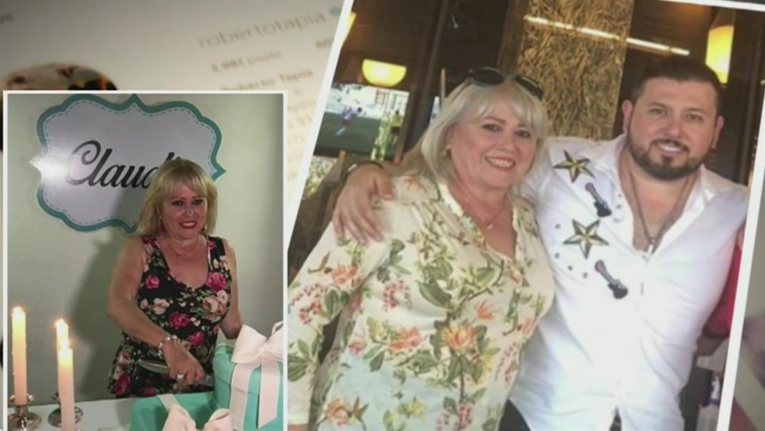 Mamá de Ricardo Tapia continua delicada de salud