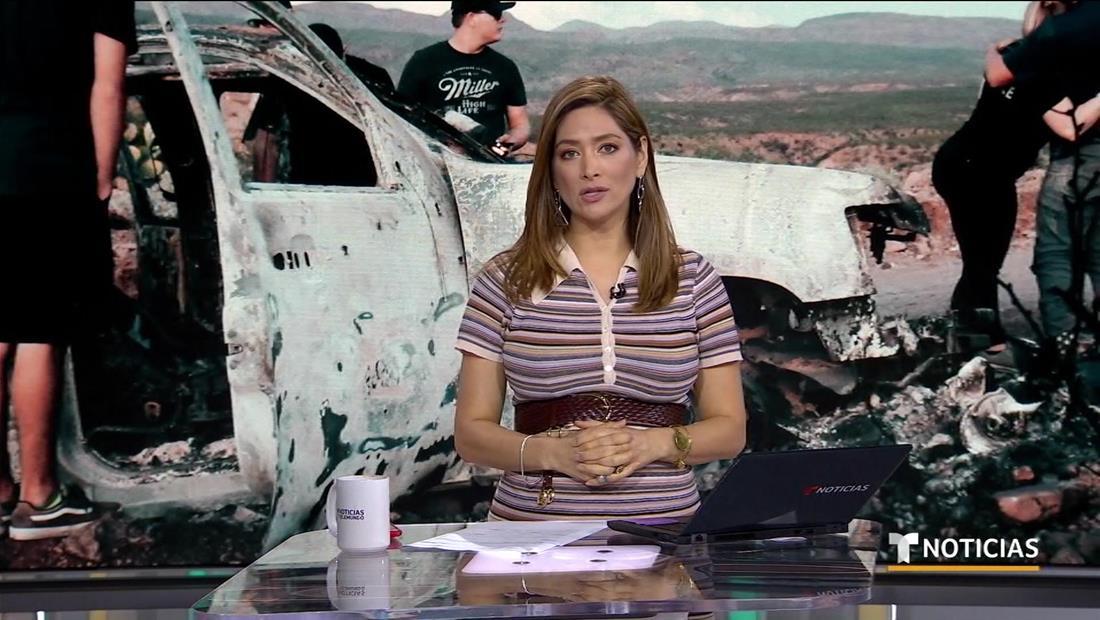 Noticias Mediodía 11-07