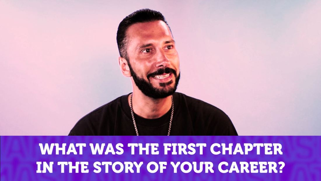 Cedric Gervais Was Shocked When He First Realized He Was Famous |My First Chapter