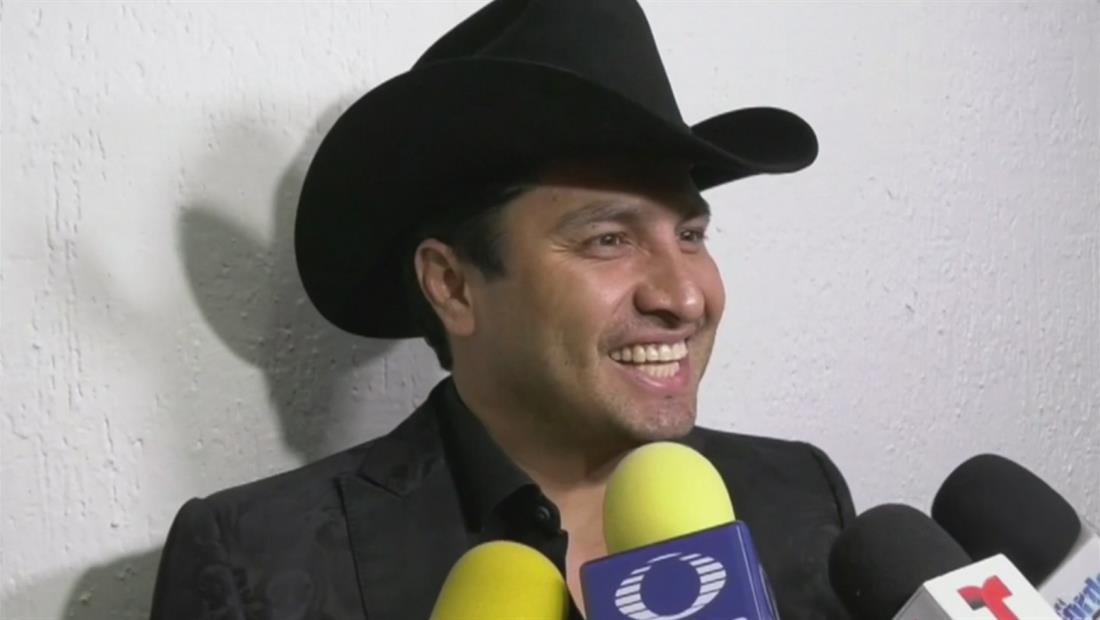 Julión Álvarez: ¿sigue en la lista negra de EE. UU?