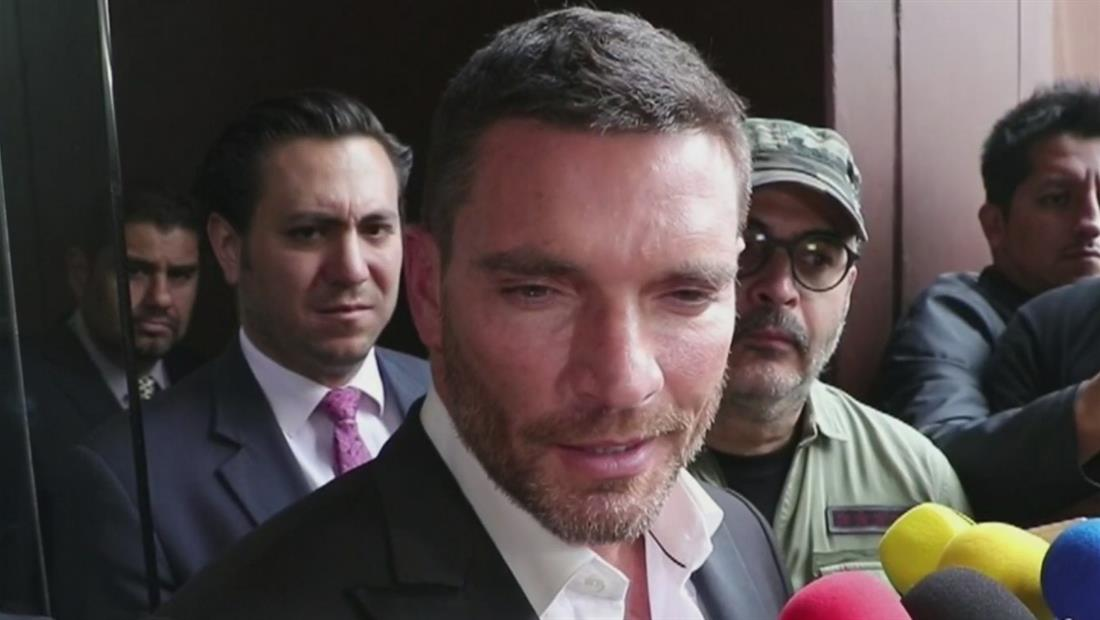 Julián Gil vs Marjorie de Sousa: juez dicta sentencia (VIDEO)
