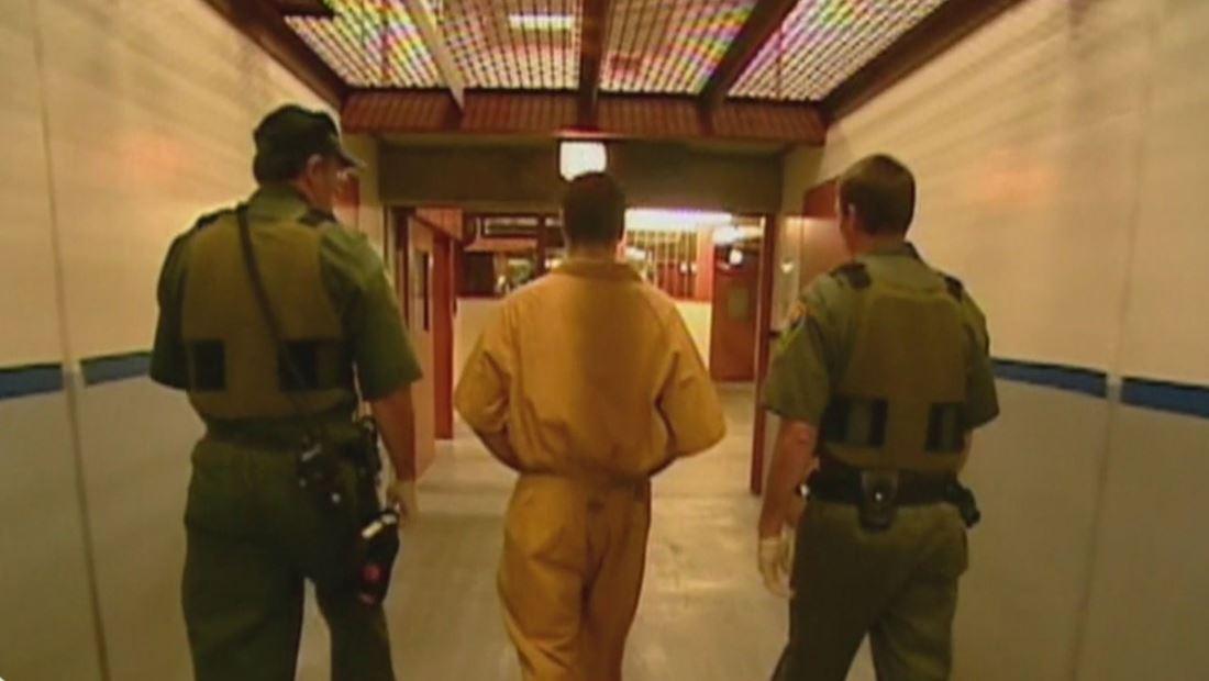 Capturan a 50 miembros de la pandilla más peligrosa de California