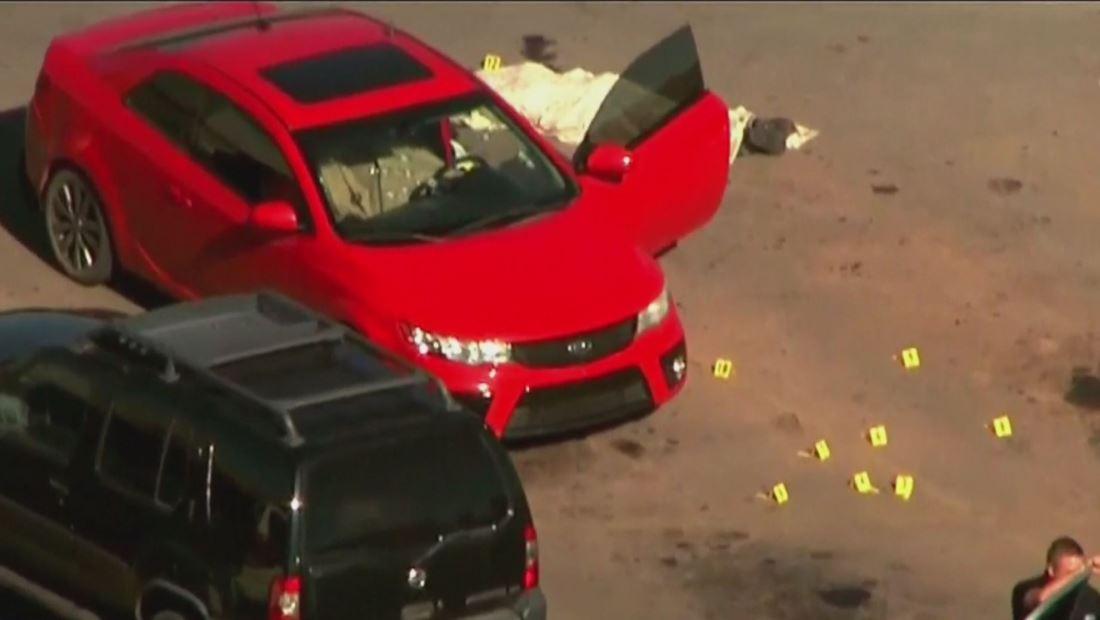 Otro tiroteo en la propiedad de Walmart deja a tres muertos en Oklahoma