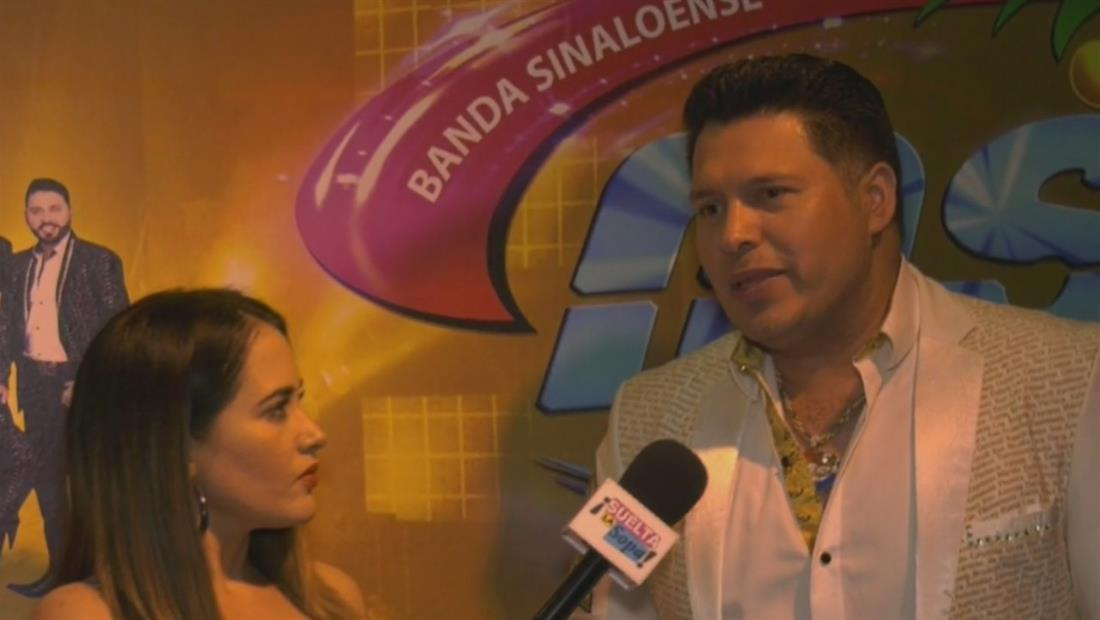 Banda MS confirma que en el regional mexicano hay desunión (VIDEO)