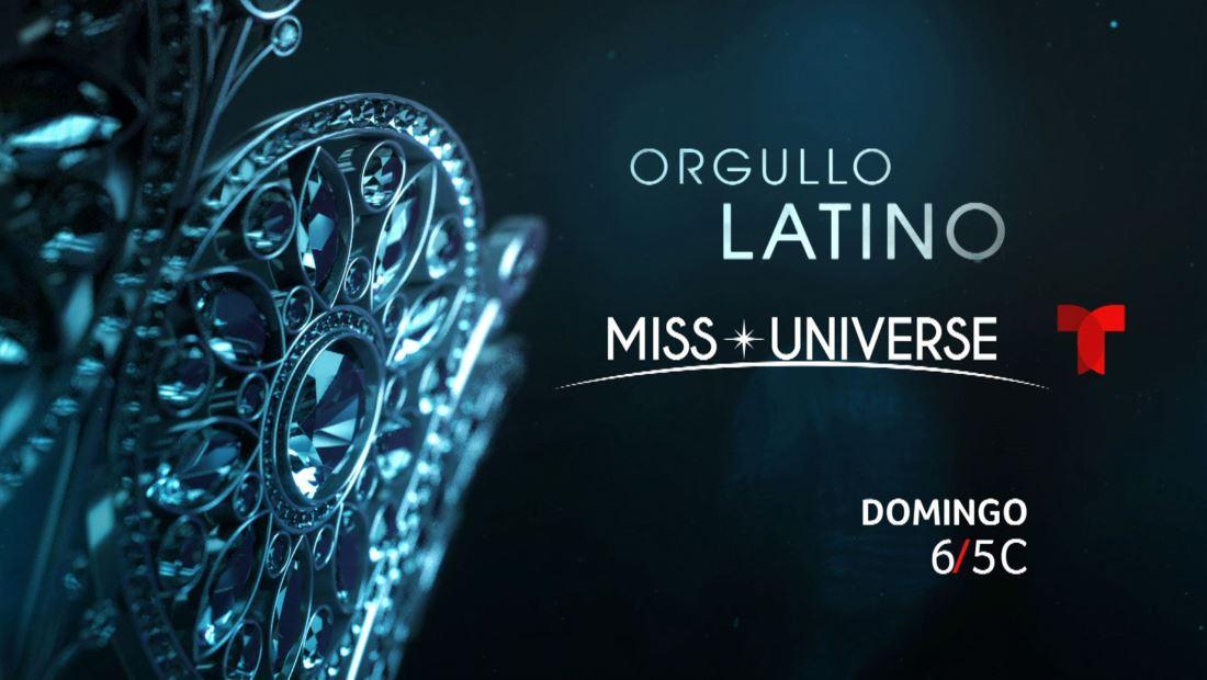 Celebra nuestro orgullo en Miss Universo 2019 con las 19 candidatas latinas