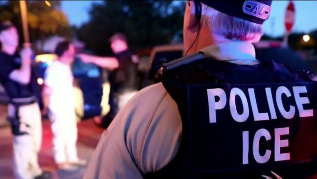 ICE planea deportar a más de 200,000 personas en 2020