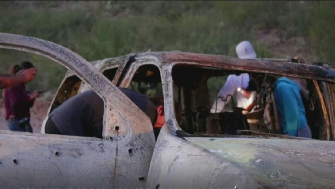 México confirma que hay siete detenidos por la masacre de la familia LeBarón