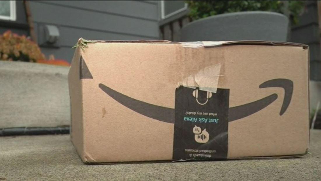 Hombre se vengó de un roba paquetes con caja repleta de, ¿excremento?