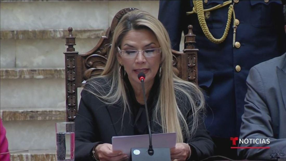 España declara personas no gratas a tres diplomáticos bolivianos