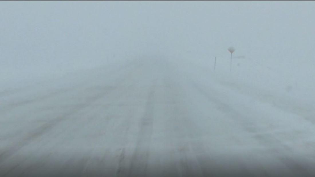 Enorme nevada azotará el sur de California antes de Año Nuevo