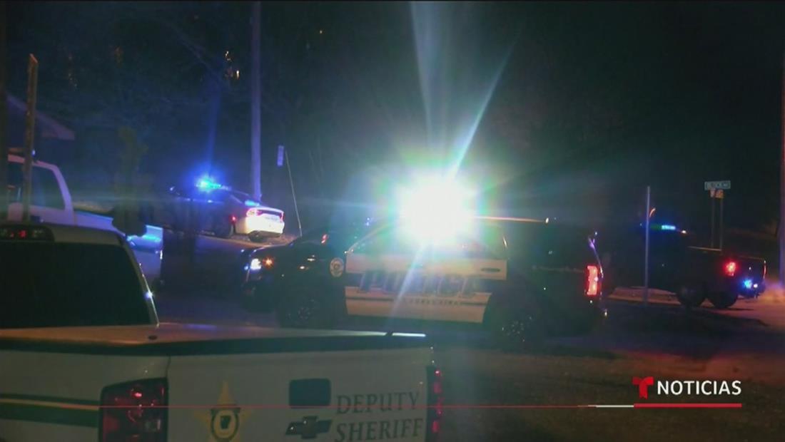 Un policía murió ejecutado en una emboscada en Arkansas