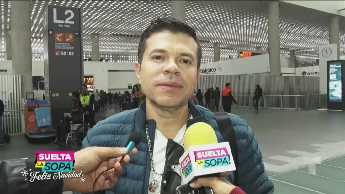 Jorge Medina le hace una 'sugerencia' a La Arrolladora Banda El Limón