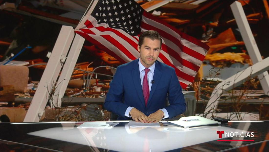 Noticias Telemundo 10-13