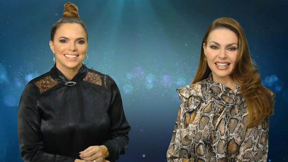 Bárbara Palacios recuerda el momento que la coronaron Miss Universo 1986