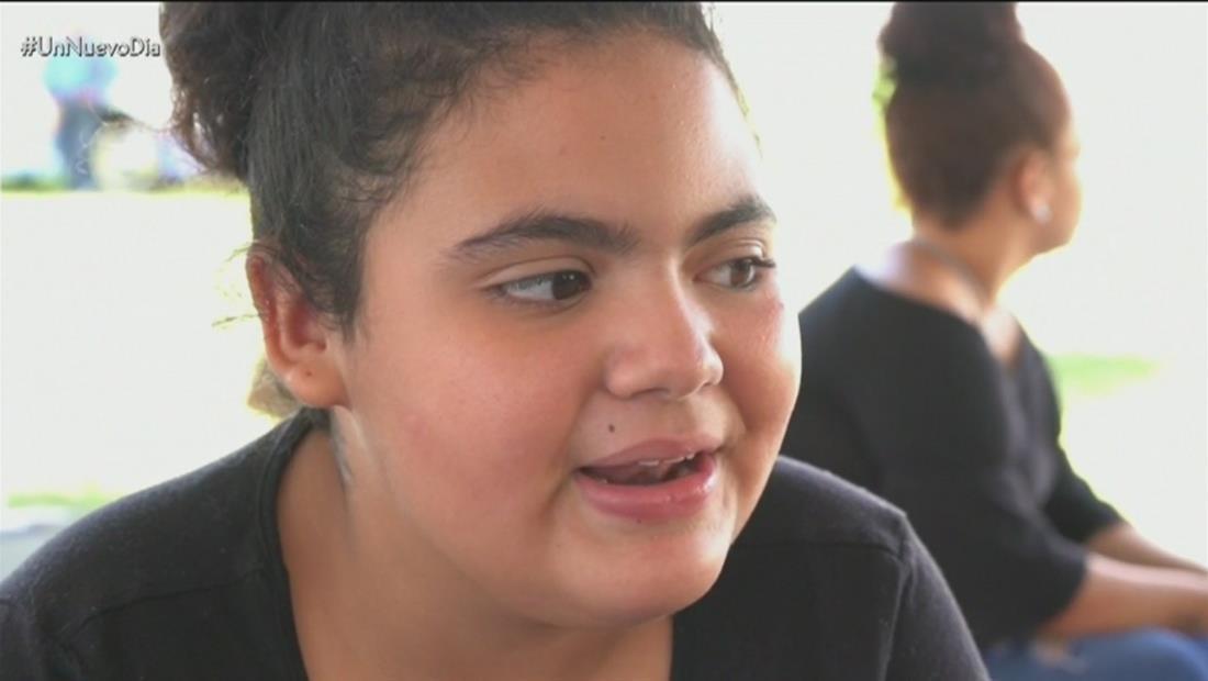 Niños sin hogar: las víctimas más pequeñas de los sismos en Puerto Rico