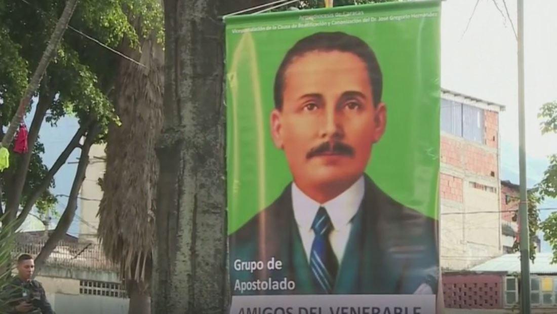 El Vaticano acepta el milagro del doctor venezolano José Gregorio Hernández