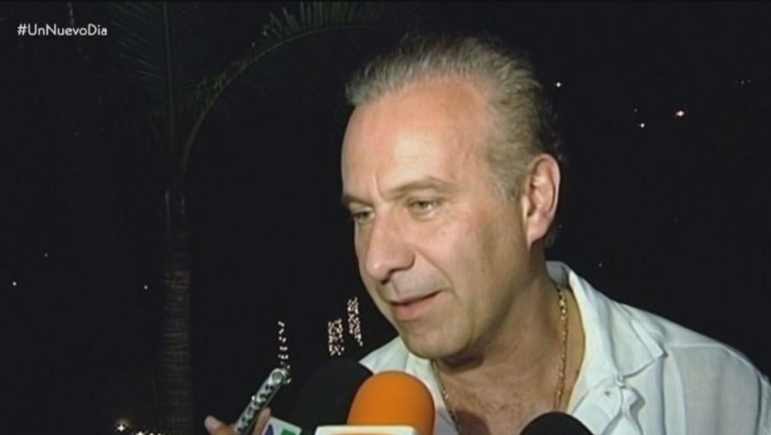 Juan Collado presuntamente recibía millonarias transferencias en banco español