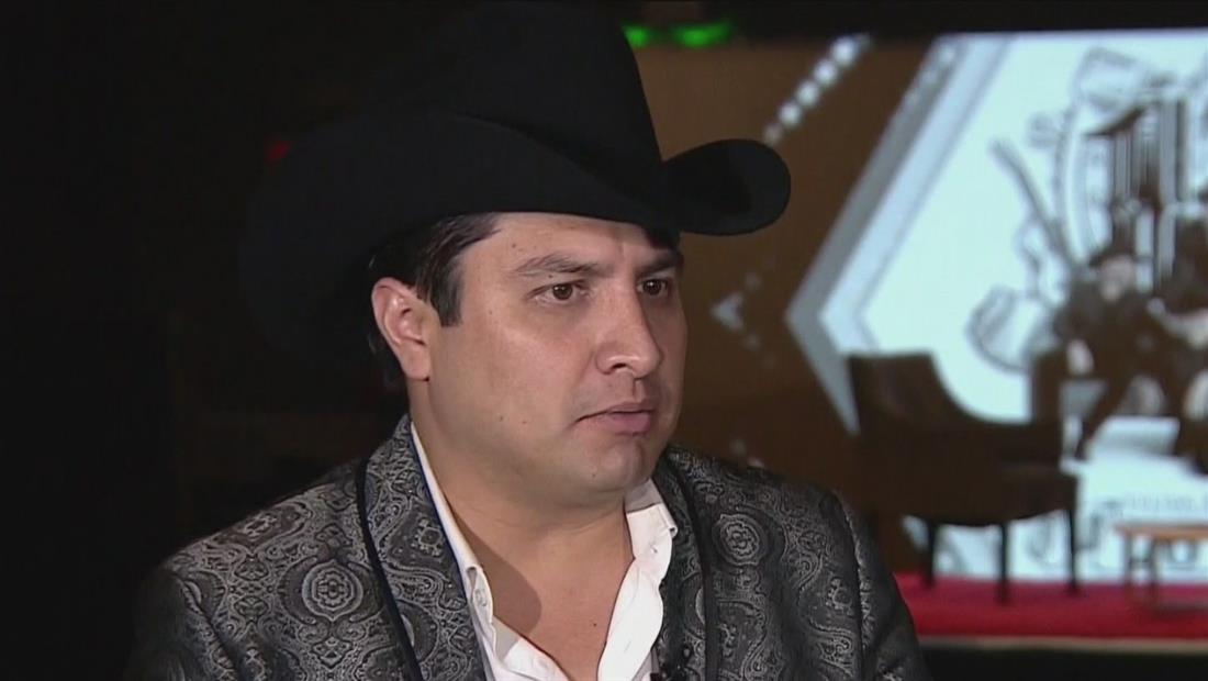 Julión Álvarez quiere limpiar su nombre y poder volver a EE.UU.