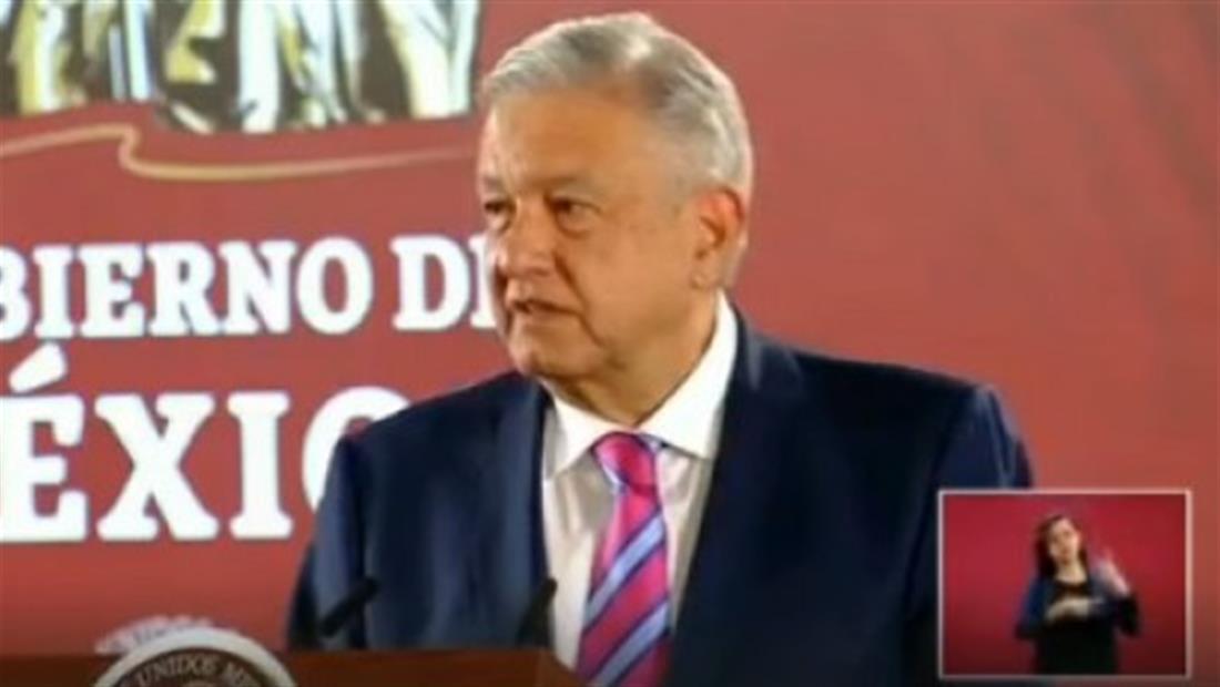 México cumplió su primer año bajo el mandato del presidente Andrés Manuel López Obrador