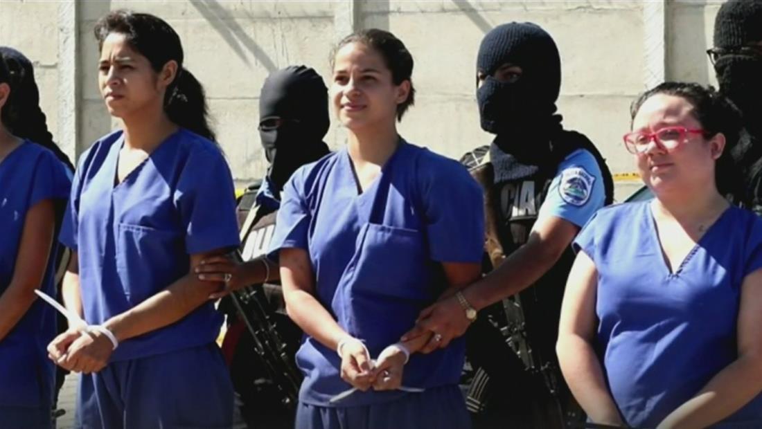 La huelga de hambre de madres de presos políticos en Nicaragua termina con el ataque a un sacerdote y una monja