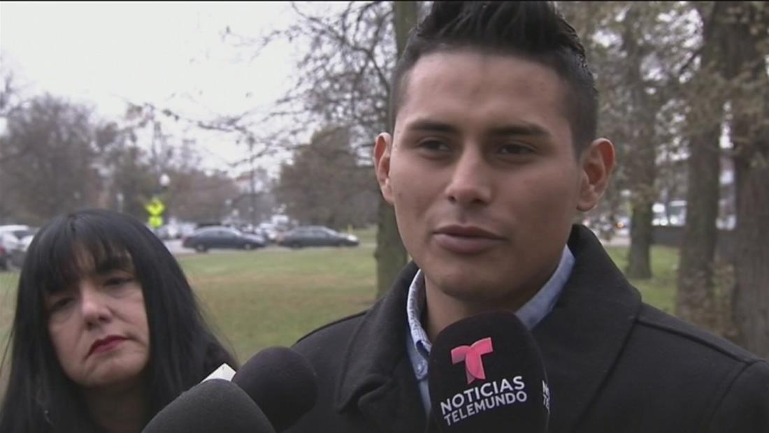 La acusada de arrancarle el bebé del vientre a Marlén Ochoa da a luz a su propio hijo
