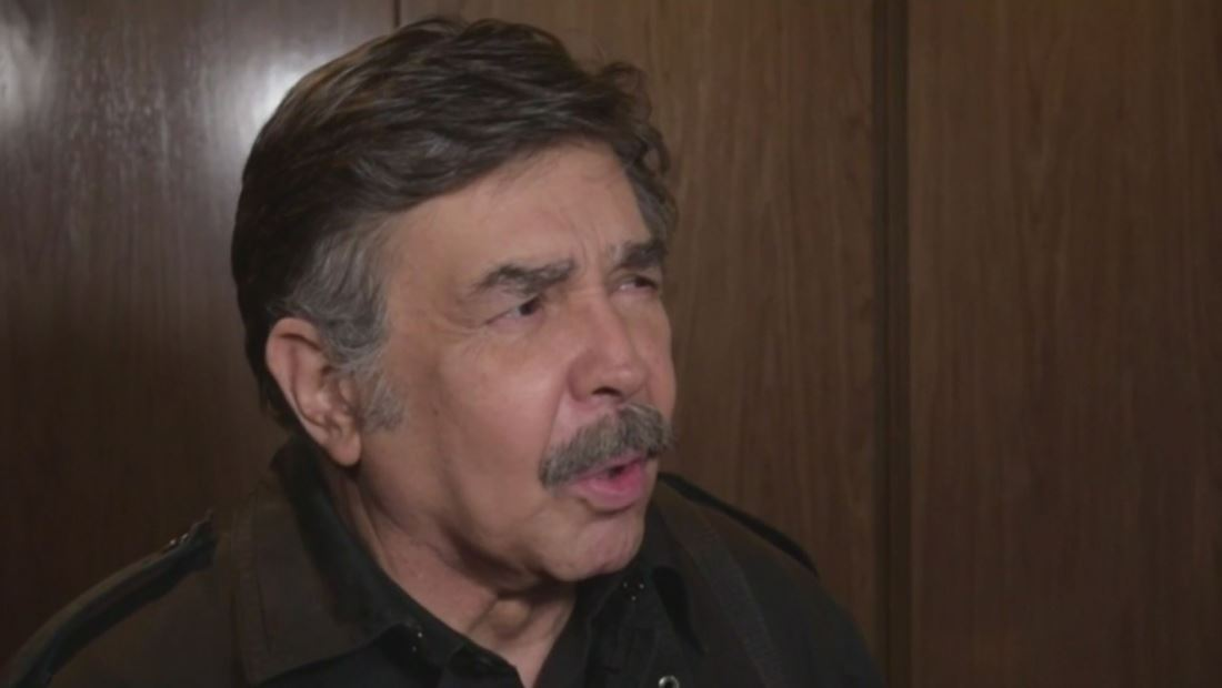 Jorge Ortiz de Pinedo arremete contra Laura Zapata por José José (VIDEO)