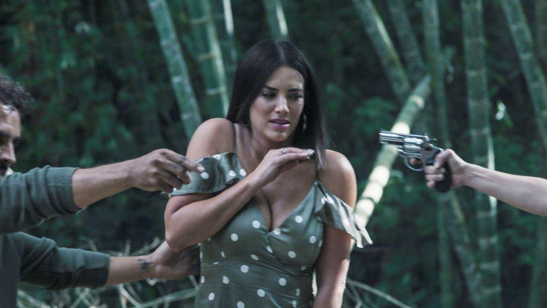 El terror de Camila