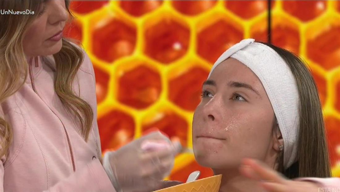 La miel: el dulce secreto de una piel resplandeciente