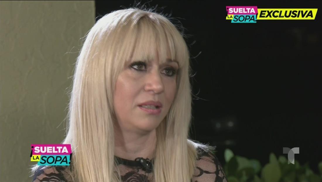 Noelia admite que intentó quitarse la vida varias veces (VIDEO)