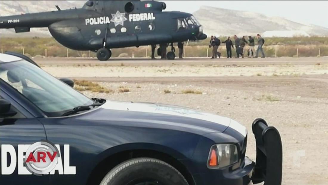 El FBI llega a México para investigar masacre a familia LeBarón