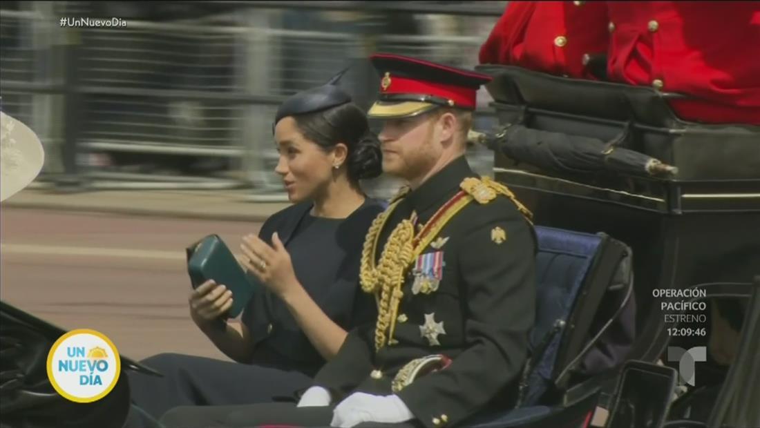 Meghan Markle y el príncipe Harry cobran US$1 millón por un evento en Miami