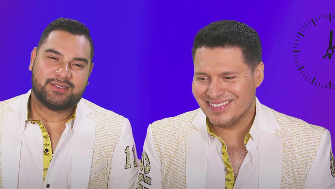 Latin AMAs: Banda MS