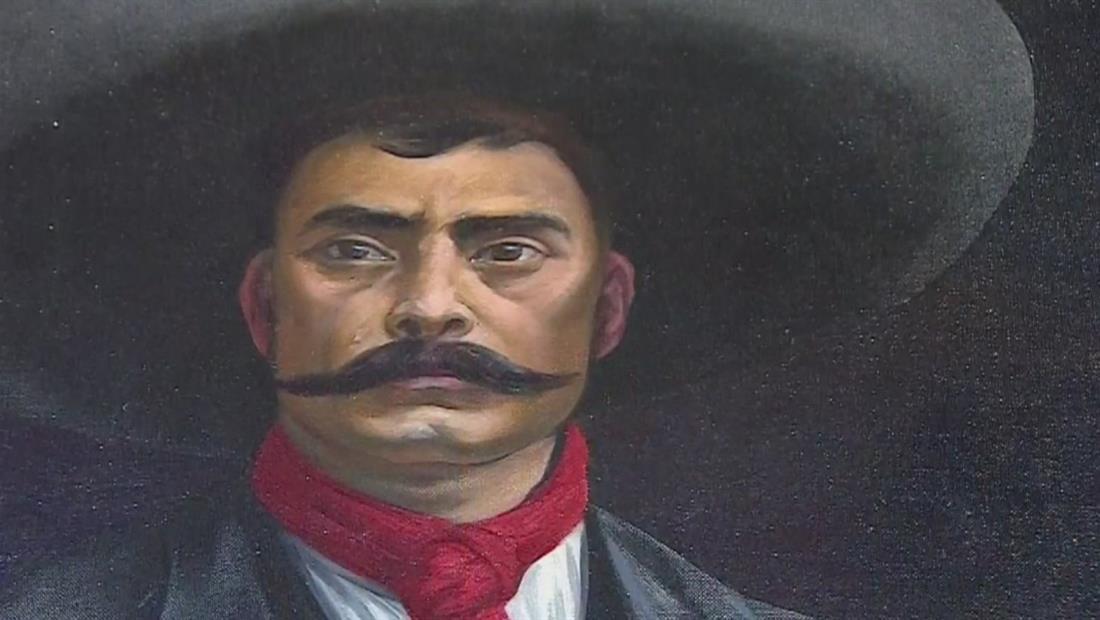 México celebra 109 años del inicio de la Revolución Mexicana