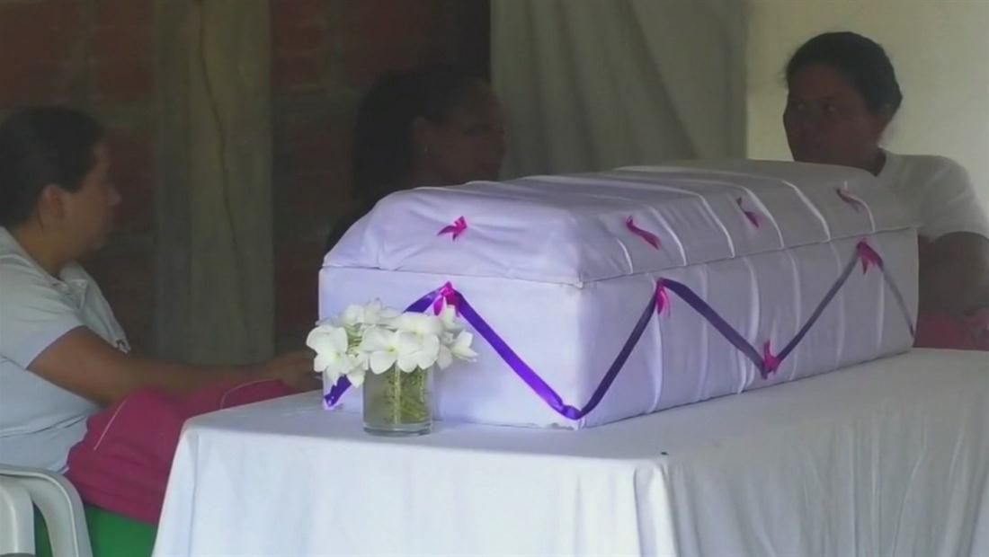 Muere bebé a quien le dieron insecticida por error