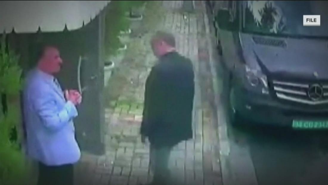 Pena de muerte para los 5 acusados por el asesinato del periodista Jamal Khashoggi