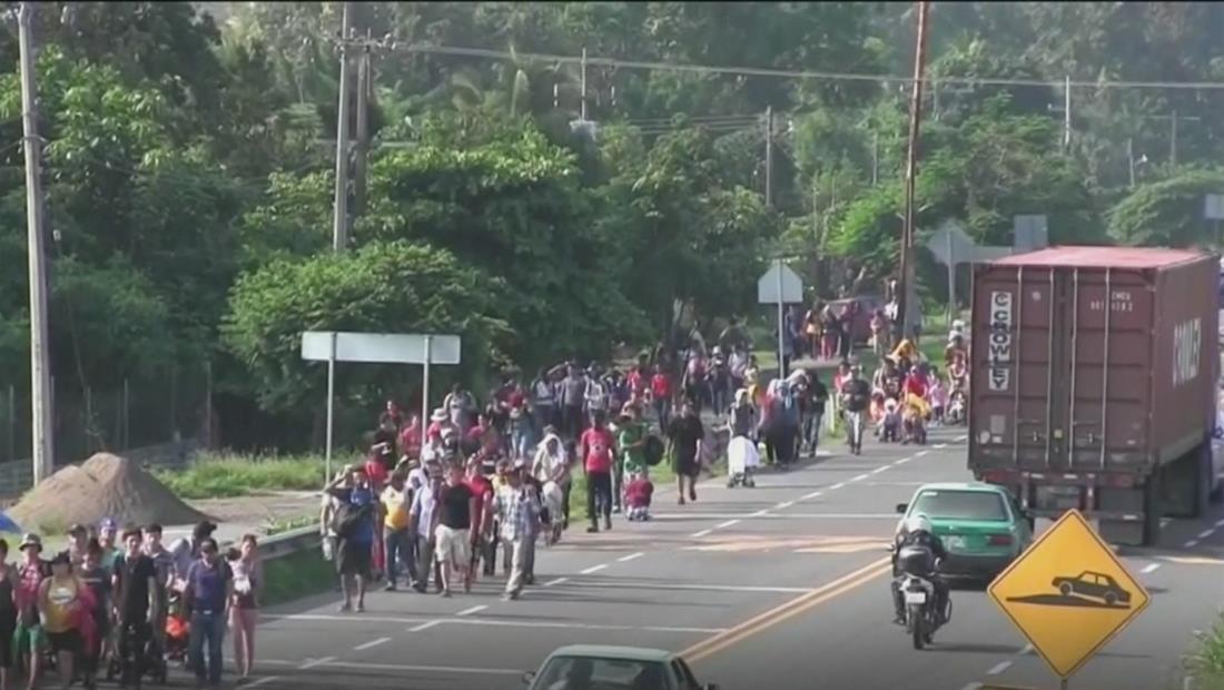 Cartel de Sinaloa gana 1 millón de dólares al mes por el tráfico de migrantes