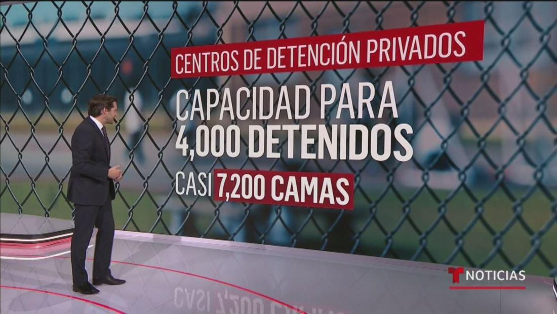 Centros privados de detención de inmigrantes serán ilegales en California al comenzar el 2020