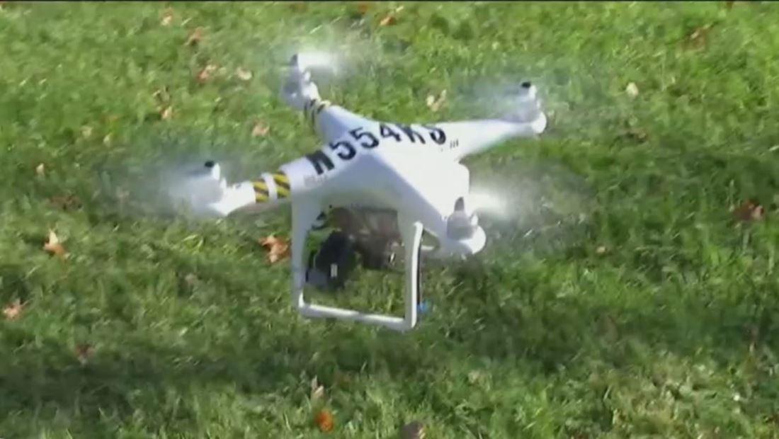 Uso de drones podría ser regulado por autoridades