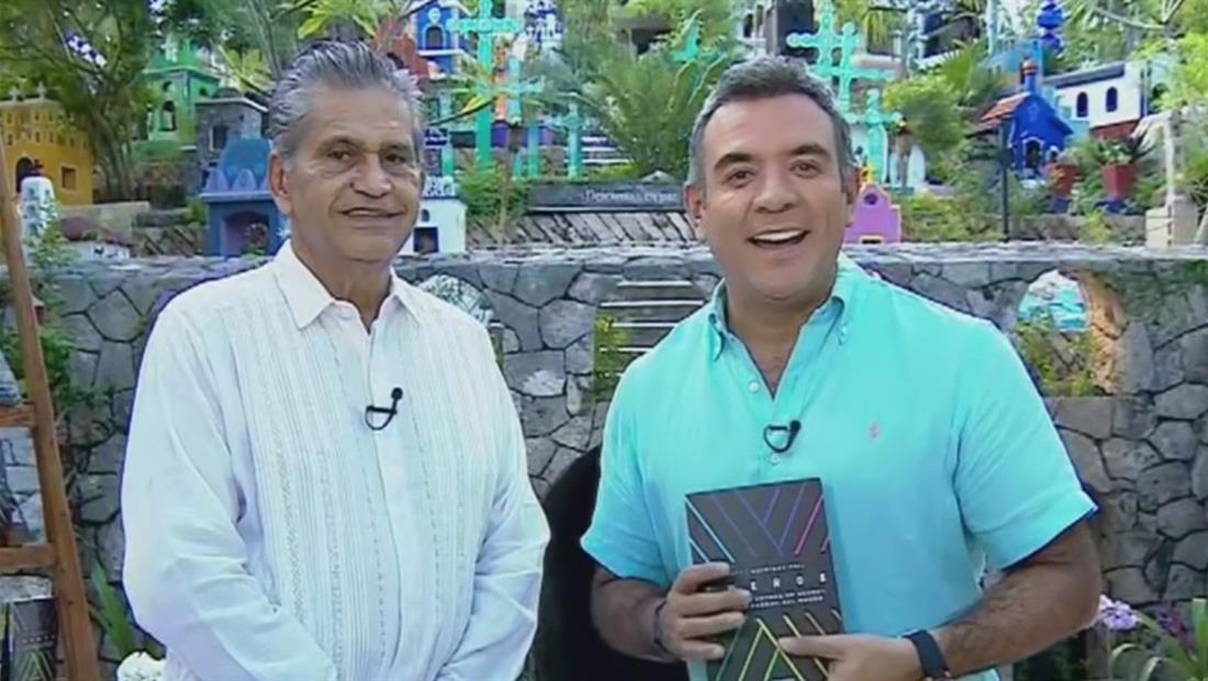 Conoce al hombre que creó el parque mágico de Xcaret