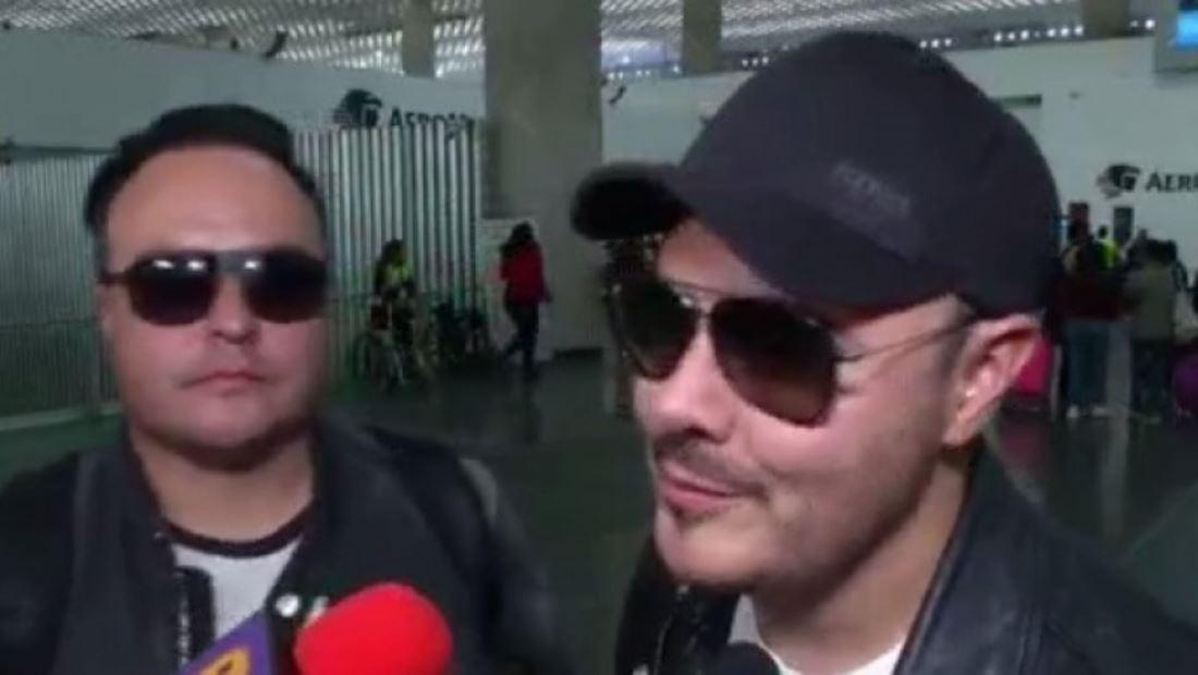 José Luis Roma opina sobre los rumores Sherlyn y el brujo