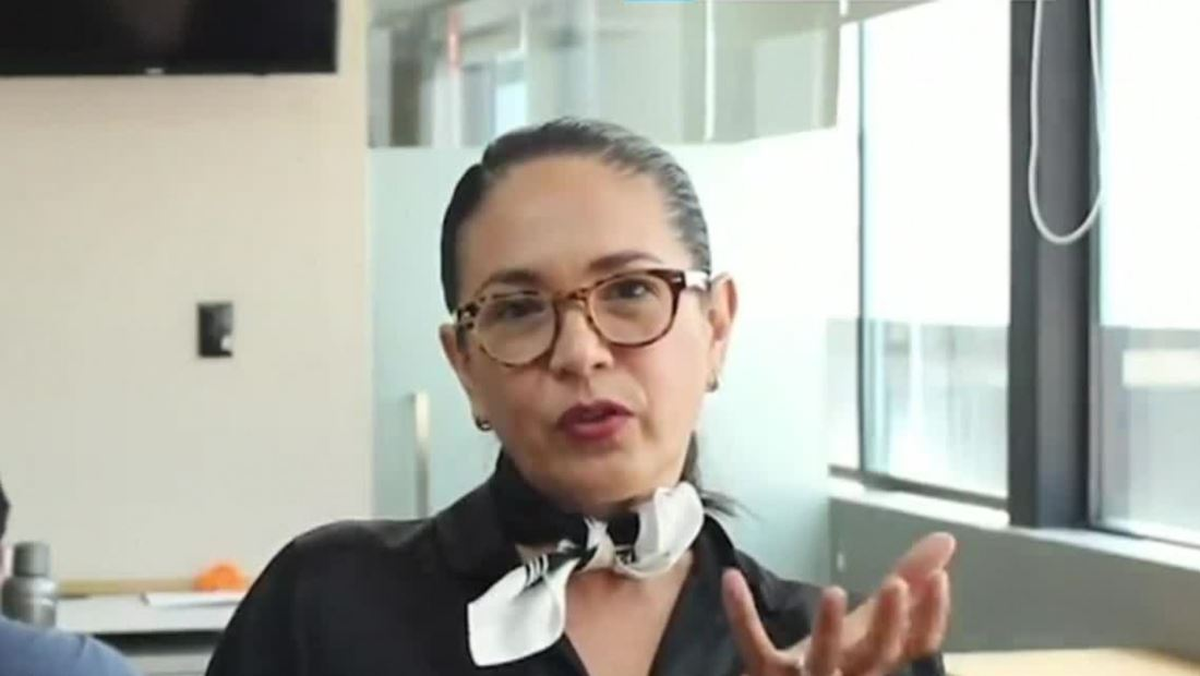 Yolanda Andrade revela que engañó a Montserrat con Verónica Castro