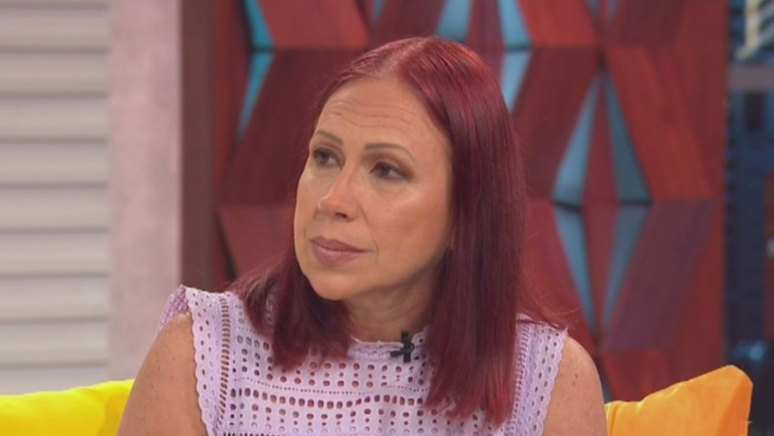 Mujer diagnosticada con cáncer terminal cuenta su historia y agradece a la vida
