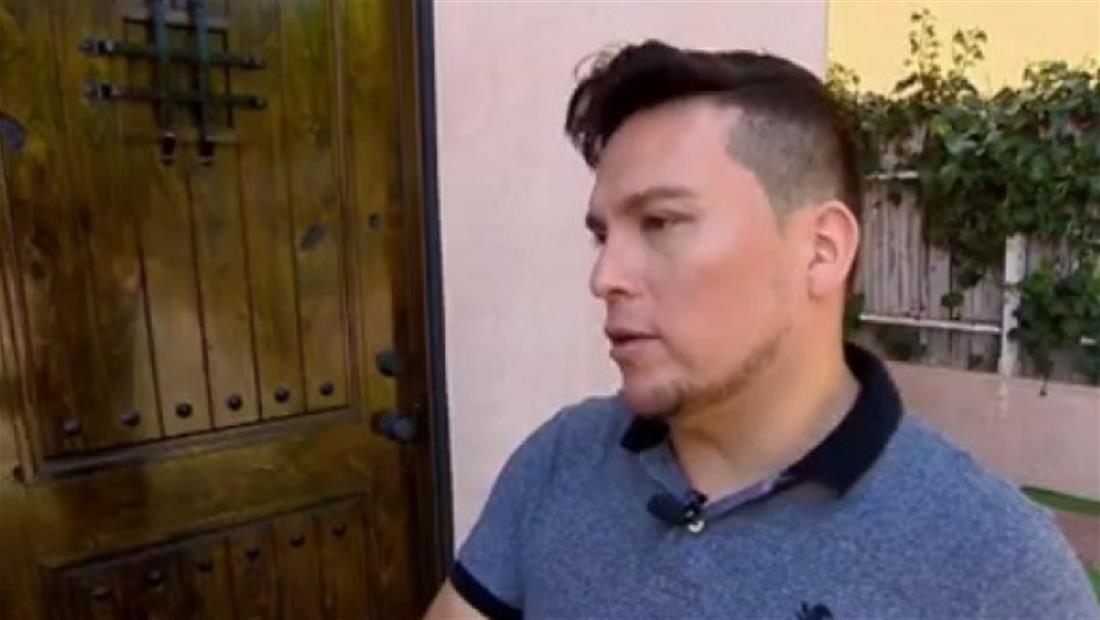 """Omar Sánchez Omi ya está listo para contar """"su verdad"""""""