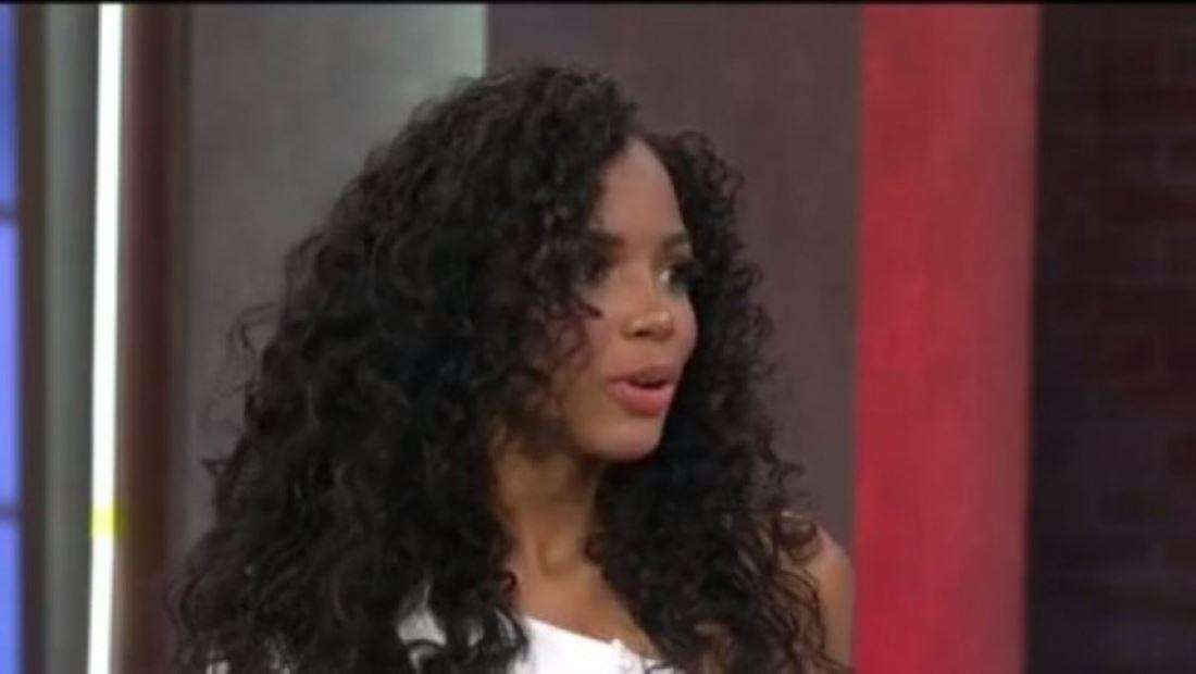 Clauvid Dály, Miss Republicana Dominicana, fue víctima de bullying