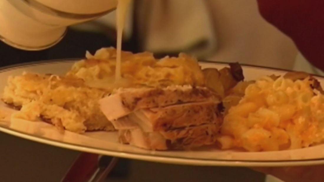 Consejos para no engordar durante la cena de Acción de Gracias
