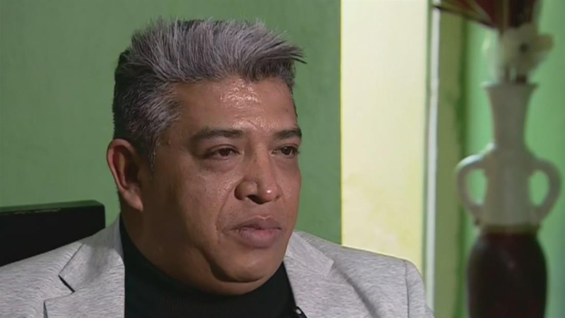 Brujo de Geraldine Bazán rompe el silencio ante presunto hechizo a Gabriel Soto