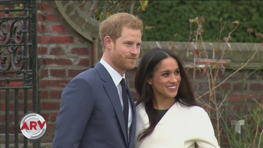 Meghan Markle pudo haber sido excluida de la reunión familiar con la reina