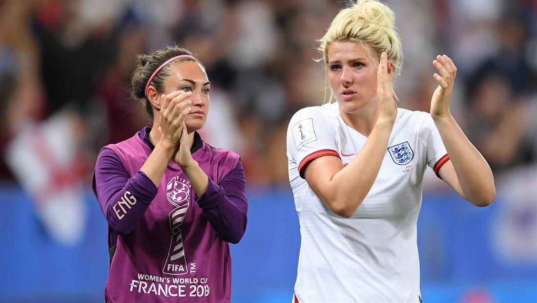 Grupo D:Japón v Inglaterra