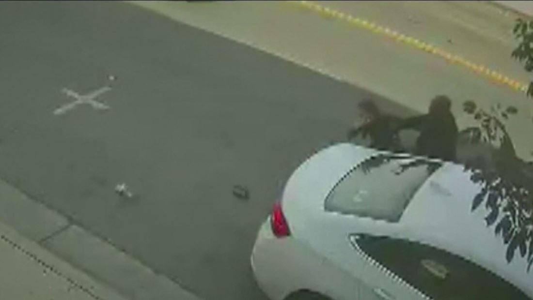 Arrestan a chofer de Lyft por agredir a una pasajera