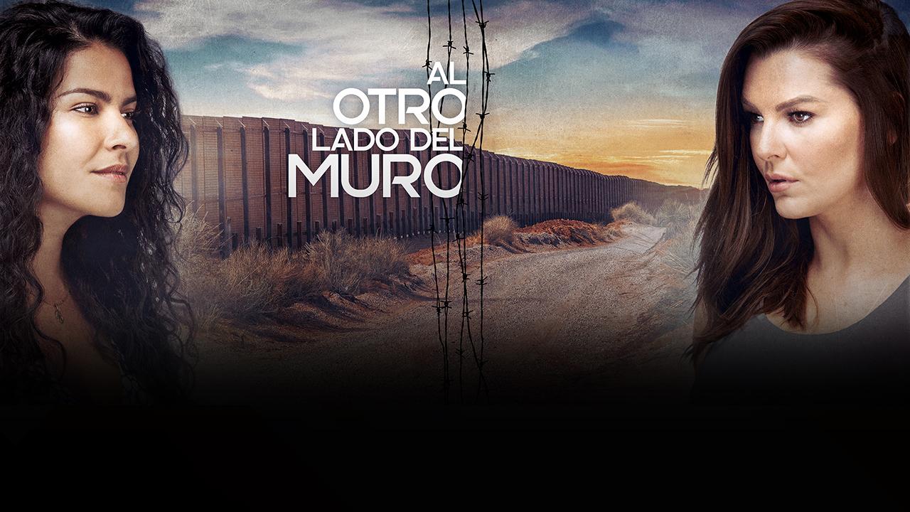 Al Otro Lado Del Muro 1x67 Latino Disponible